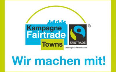 """Fair Play im Handel: RMSV unterstützt """"Fairtrade-Town""""-Kampagne der Gemeinde Büttelborn"""