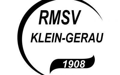 Neue Logos für den RMSV!