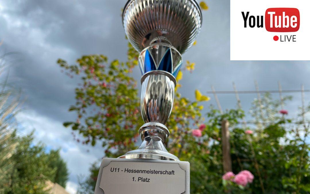 U11 Hessenmeisterschaft 2020