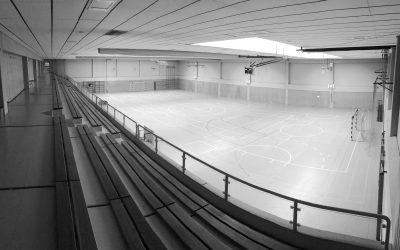 Diesen Sonntag: Radball U11 Bezirkspokal – Zuschauermagnet trotz leerer Ränge?