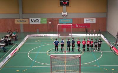 Alle drei Klein-Gerauer Mannschaften zur U13 Hessenmeisterschaft qualifiziert – alle Spiele jetzt einzeln im Replay verfügbar